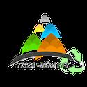 Tiszabérc Kft. Logo